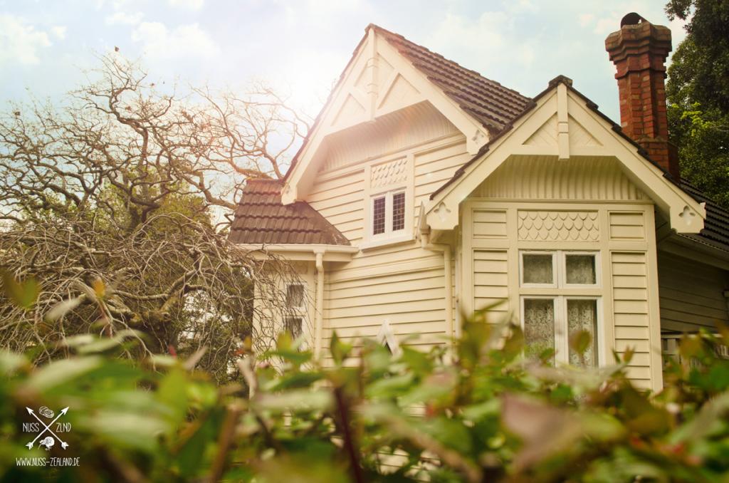 Haus, Auckland